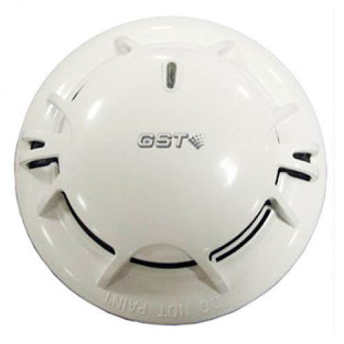 GST Conventional Heat and Smoke Detector Model. DC-M9101
