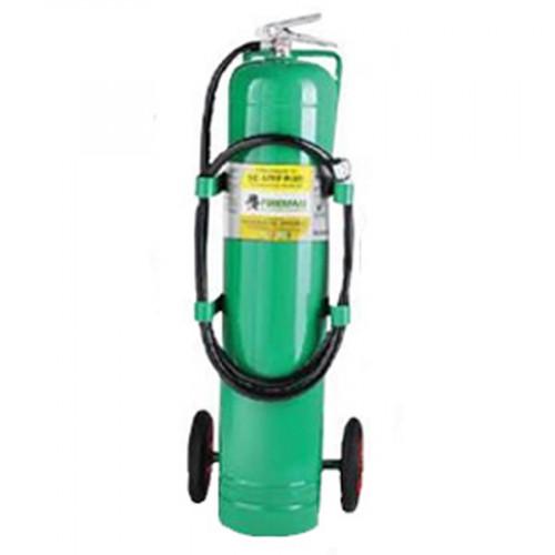 CENON  เครื่องดับเพลิงชนิดน้ำยาเหลวระเหย รุ่น BF2000 ขนาด 50 ปอนด์