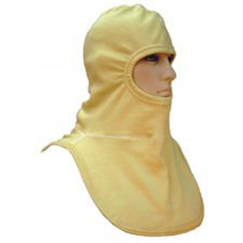 ฮู๊ดผ้าคลุมศรีษะดับเพลิงผ้า Normex ยาว 21 นิ้ว รุ่น PAC I Style Hood ยี่ห้อ Majestic