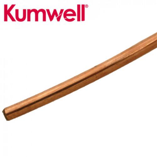 KUMWELL Circular Conductors (Copper-Bonded Steel) Model. WE-COCBU
