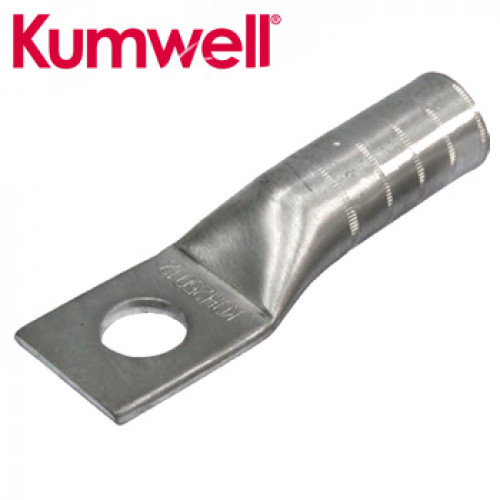 KUMWELL Copper Lugs High Voltage 1 hole Model. KOH