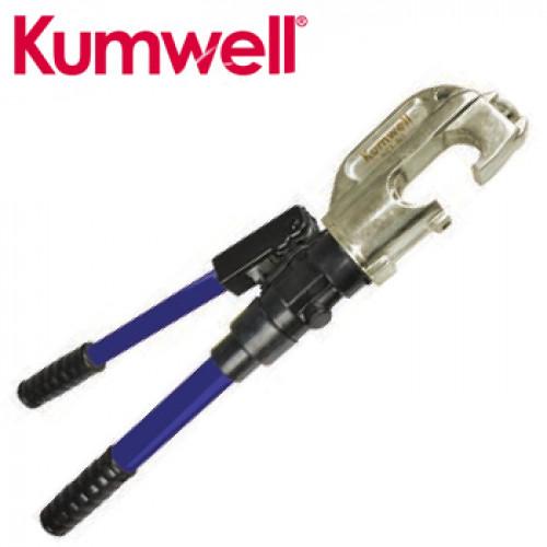 KUMWELL Hydraulic Crimping Tool Model. HCT-M1