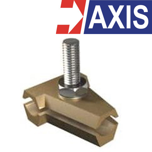 AXIS Copper Alloy Tee Clamp Model. GTC
