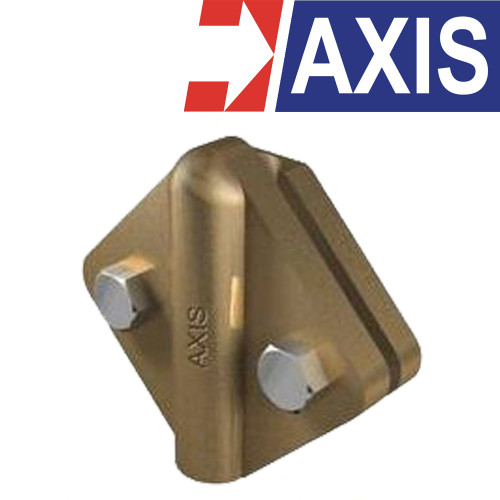 AXIS Copper Alloy Cable Test Clamp Model. TEC