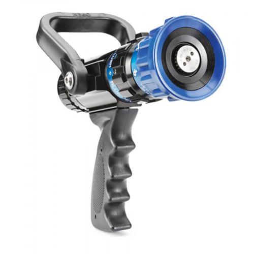 หัวฉีดด้ามปืน 95-125-150-200 GPM @ 100 PSI ขนาด 2-1/2 นิ้ว รุ่น BD-9520 ยี่ห้อ Viper