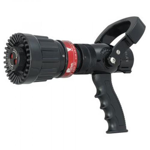 หัวฉีดน้ำดับเพลิงด้ามปืน ปรับระดับน้ำฉีดอัตโนมัติ 1-1/2 นิ้ว รุ่น 312 ยี่ห้อ Protek
