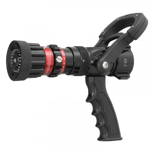 หัวฉีดดับเพลิงด้ามปืน ปรับได้ 4 ระดับ ขนาด 1 นิ้ว รุ่น 320 ยี่ห้อ Protek