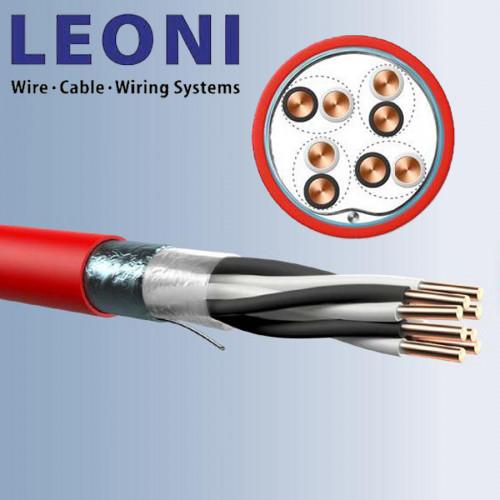 STUDER Flame Retardant Cable BS 6387 Twist-Pair Shield model.BETAflam FR-MI 90 S-UTP