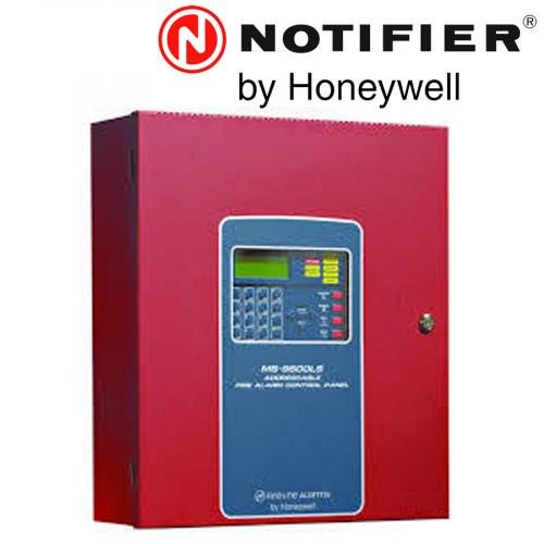 FIRE-LITE Addressable Fire Alarm Control 636 Points 24VDC ,220VAC Model. MS-96000UDLS (E)