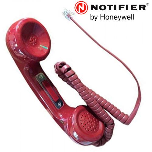 NOTIFIER Firefighting Telephone Handset Only Model. TELH-1