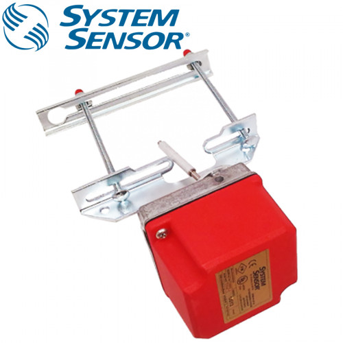 SYSTEM SENSOR Supervisory Switches for OS&Y type gate valves Model. EPS 10-3