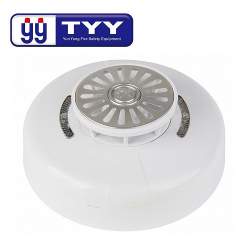TYY Fixed Temperature Heat Detector Model. YDT-S01