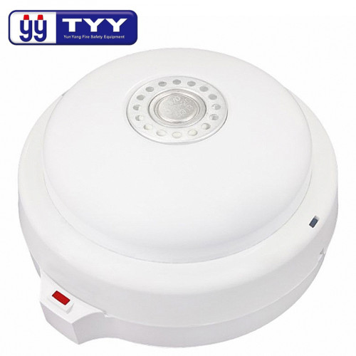 TYY Multipurpose ROR Heat Detector and Fixed Temp Model. YMH-01