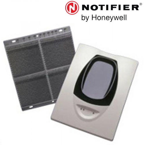 NOTIFIER Addressable Beam Detector with Reflective Plate Model. FSB-200