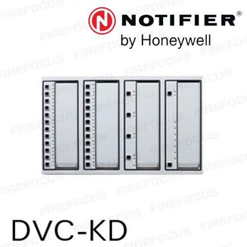 NOTIFIER Digital Voice Command Keypad Model. DVC-KD