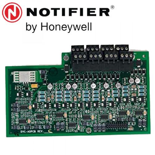NOTIFIER Digital Voice Command Analog Output Model. DVC-AO