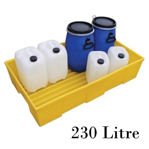 Tuff Storage Tray 230 Litre ,GPT2-230L Model. STRMDTSSGPT2