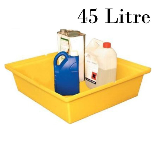 Drip & Storage Tray 45 Litre Model. STRMDTSSSTTS