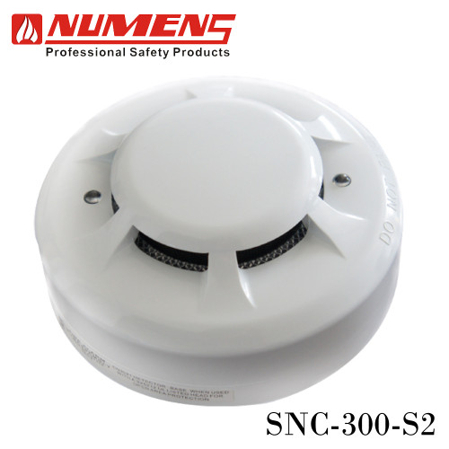 NUMENS Conventional Photoelectric Smoke Detector without Base Model. SNC-300-S2