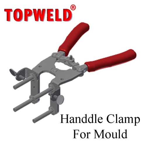 TOPWELD Handdle Clamp For Mould Type