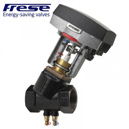 FRESE Pressure Independent Balancing&Control Valve ขนาด 2
