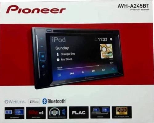 PIONEER  AVH-A245BT (New2021)