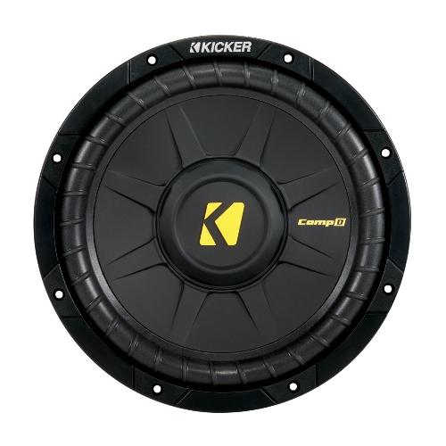 KICKER CompD10 (วอยซ์คู่)