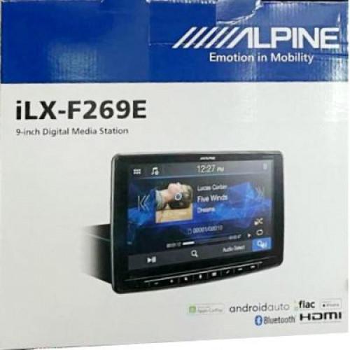 ALPINE iLX-F269E