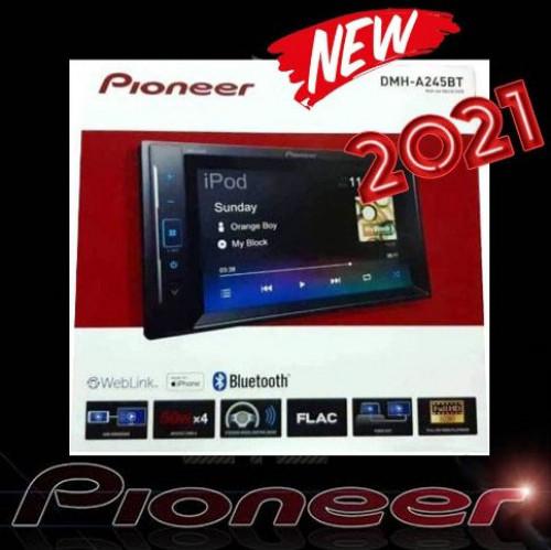 PIONEER DMH-A245BT (New2021)
