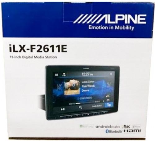 Alpine Halo11 iLX-F2611E