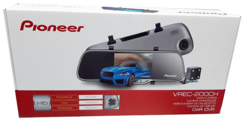 Pioneer  VREC-200CH