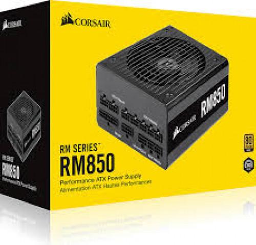 418.PSU CORSAIR RM850  80+