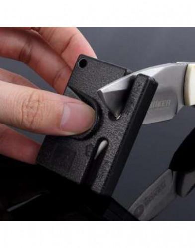 ลับมีด Gerber Pocket Sharpener ( 4307 ) 2