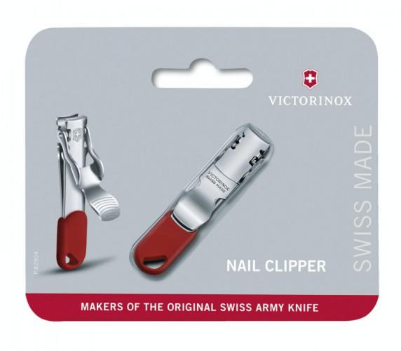 กรรไกรตัดเล็บ Victorinox Nail Clipper 8.2050.B1 1