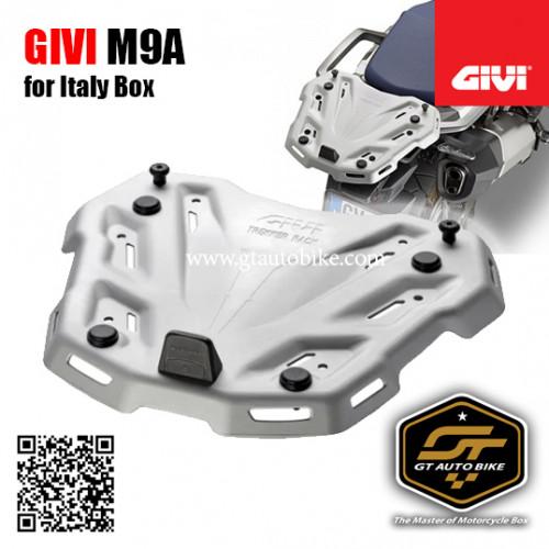 GIVI M9A ถาดล่างสำหรับกล่อง Italy