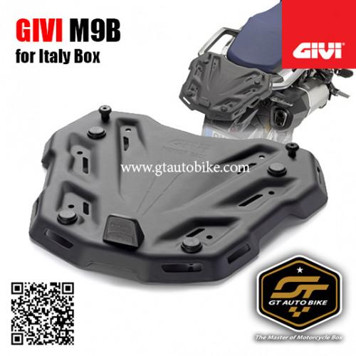 GIVI M9B ถาดล่างสำหรับกล่อง Italy