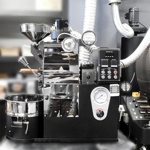 เครื่องคั่วกาแฟ 1 กิโลกรัม ระบบไฟฟ้า 1614-110