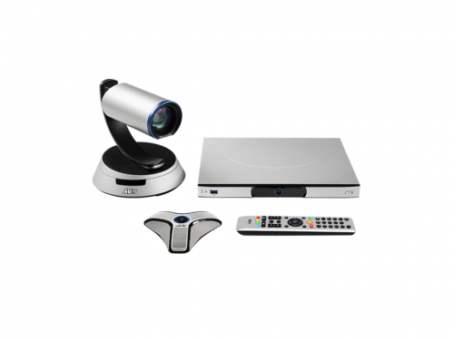 SVC 100 Full HD Endpoint Video Conferencing System