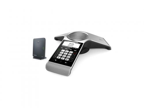 Yealink CP930w SIP Cordless Phone System