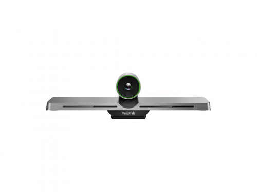 VC200 Smart Video Conferencing Endpoint Ideal for small and huddle room