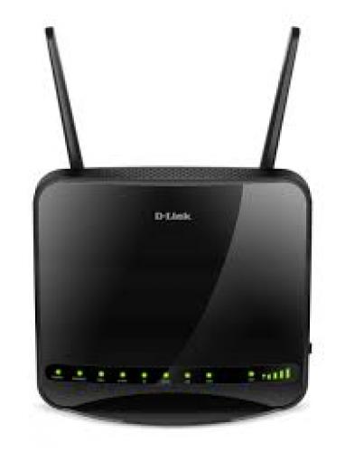 D-Link DWR-953 WirelessAC1200 4G LTE Router/ivoryitshop