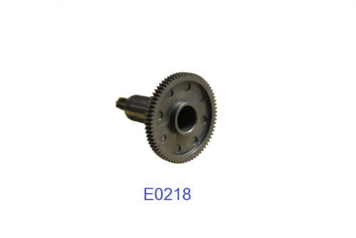 Epson TMU220 Main Ribbon Drive Gear