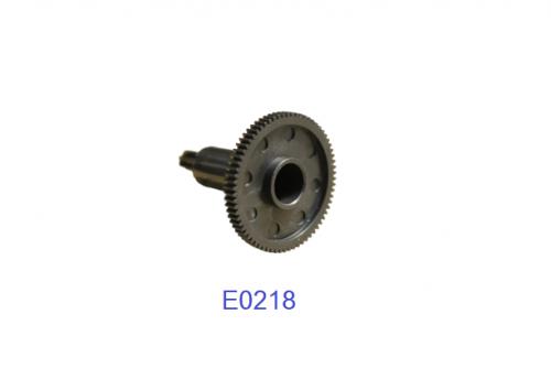 Epson TMU220 Main Ribbon Drive Gear