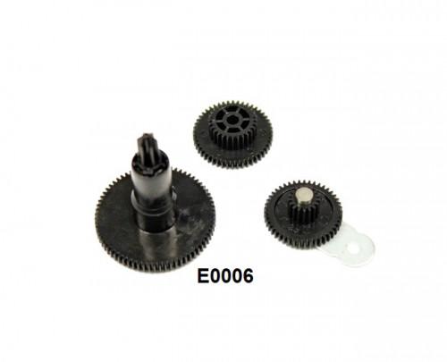Epson TMU220 Ribbon Drive Gear Set
