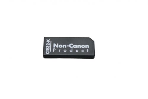 Canon IR C2620/C3200/C3220 Toner Chip(BK-40K)