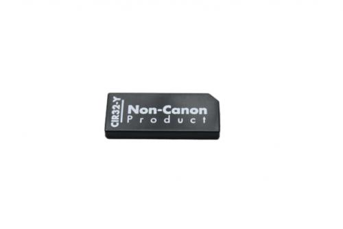 Canon IR C2620/C3200/C3220 Toner Chip(Y-40K)