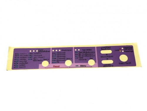 Epson LQ590/2090 Sheet Panel