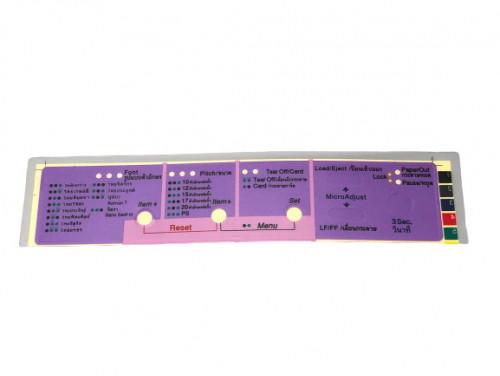 Epson LQ2190 Sheet Panel