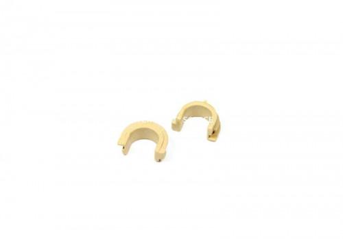 แหวนรองลูกยางรีดร้อน HP Laserjet 1010/1015/1020/1022 Bushing