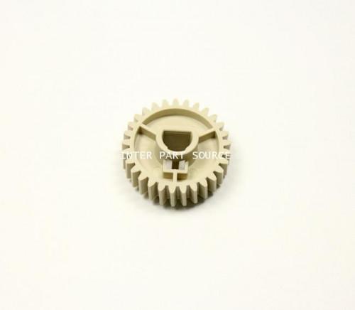 HP Laserjet P3005 Pressure Roller Gear